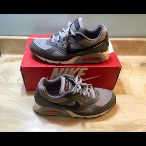 Nike Air Max Ivo Size 12 Wolf Grey/Black w/box